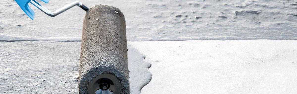 Asfalto Frio para Isolamento Térmico