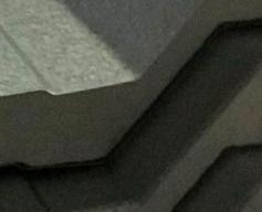 Núcleo de Telhas de Isopor